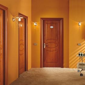 Где взять сертифицированную в России огнестойкую дверь, да еще и красивую, как на миланской выставке?