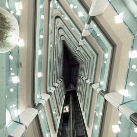 Алюминиевые профильные системы будущего. Еще больше света