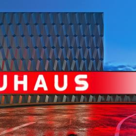 Bauhaus в 3-D