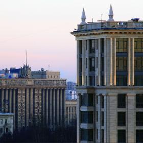 Среди лауреатов International Architecture Awards 2016 – четыре российских проекта