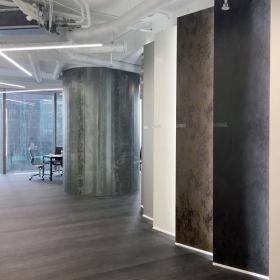 Компания ARCH SKIN приглашает посетить офис фабрики  LAMINAMRUS в башне «Федерация»