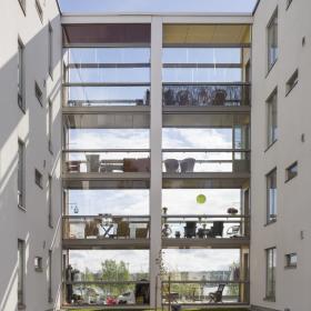 Glassbox – супер балкон!