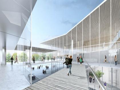 Выставочный центр PEX