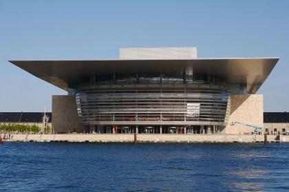 Королевская Датская Опера
