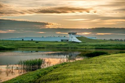 Государственный музей-заповедник «Куликово поле»