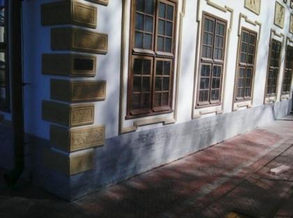 ВООПИиК обвинил КГИОП в искажении Летнего дворца Петра фальшивым цоколем