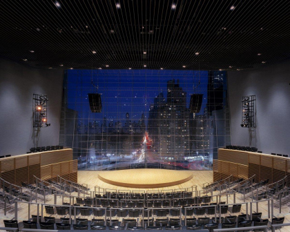 ��� Jazz at Lincoln Center