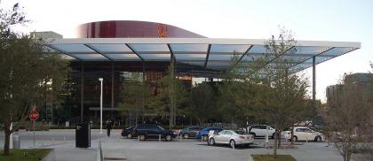 Оперный театр Уинспир