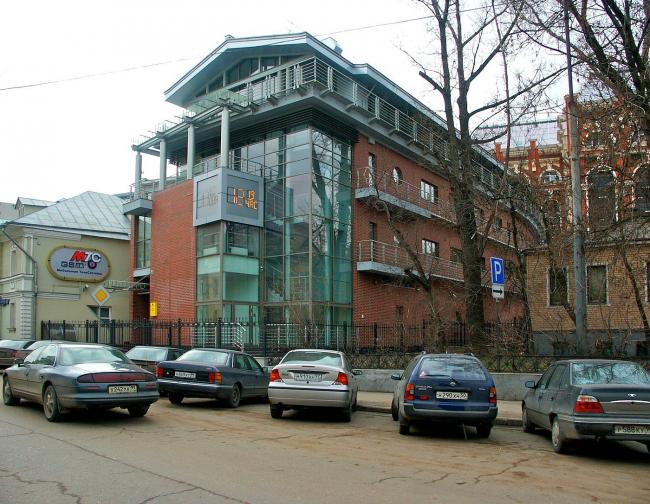 Квартира, 1-й голутвинский переулок, 7, 4 комн, id:з0076