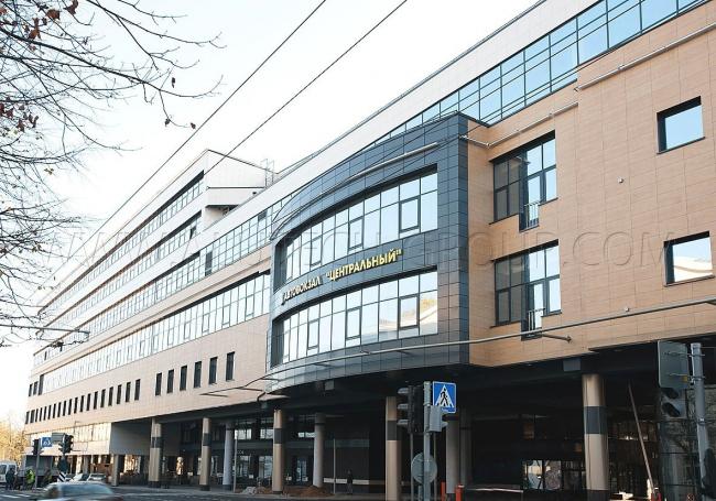 Фотография с сайта http://www.alutech-group.com/