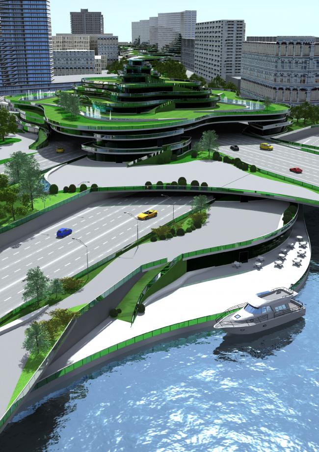 Эксперты Урбан-форума выбрали лучшие концепции проекта «Чего хочет Москва»