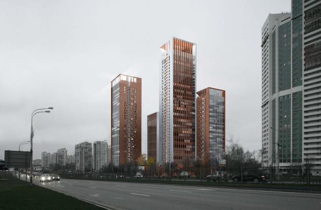 Много_башен