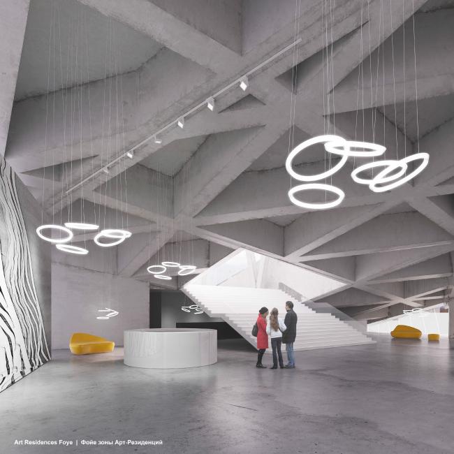 Как создать выставочный центр