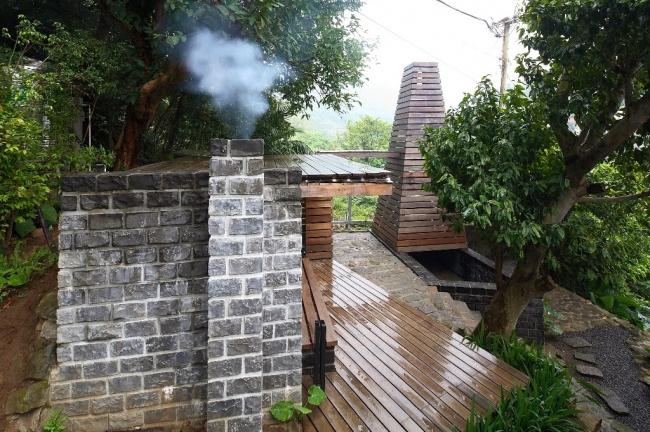 Сад архитектуры