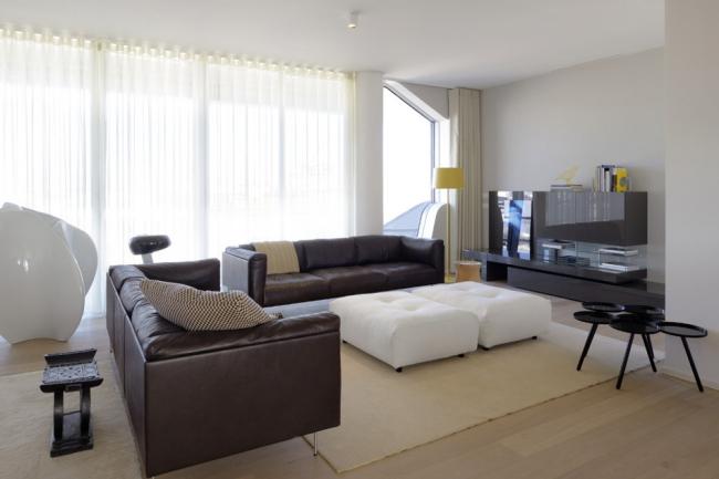Жилой комплекс CityLife Hadid Residences © CityLife