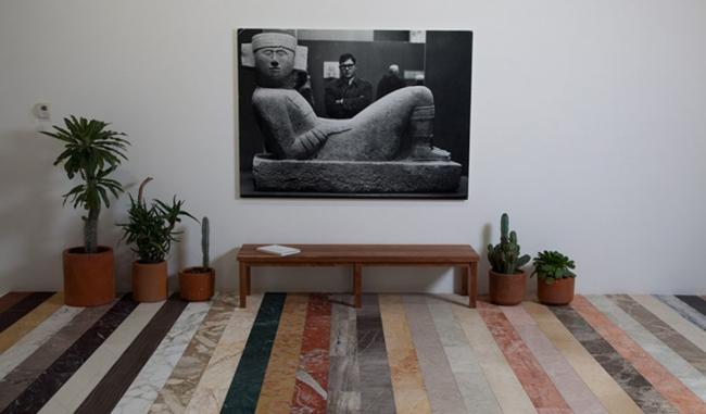 Музей Jumex © Fundación Jumex Arte Contemporáneo