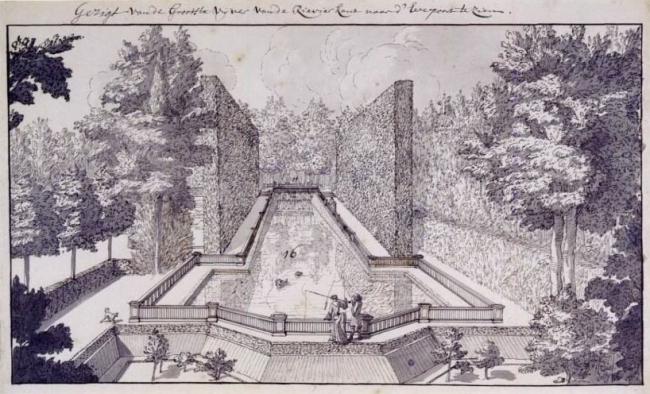 Голландцы создали Культурно-исторический атлас для Лефортовского парка
