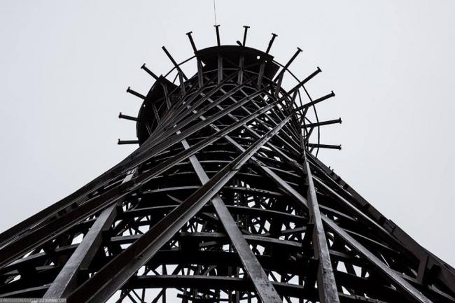 На Крымской набережной появится уменьшенная копия башни, спроектированной Шуховым