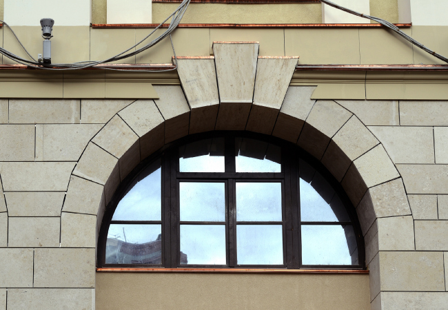 Итальянский квартал. Фотография предоставлена компанией «ОртОст-Фасад»