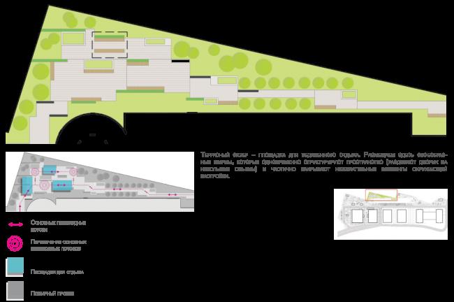 ��������� ��������������� �������������������� ������-�������� ������ ������������ ����. ��������� �����. ������, 2014 � �+� Architects