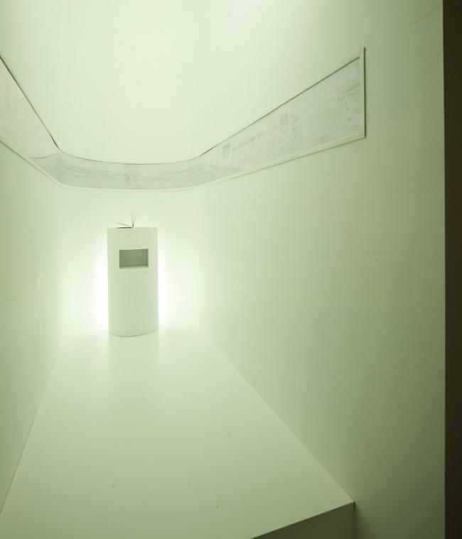 Architecture of Fulfilment. Фото: Francesco Galli. Предоставлено Biennale di Venezia