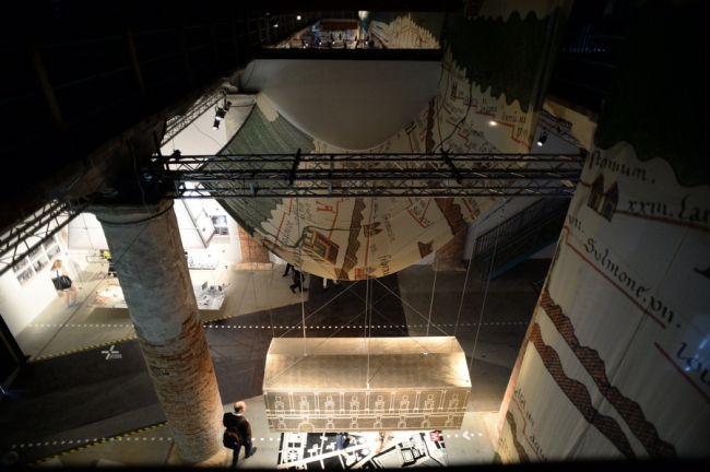 Фото: Francesco Galli. Предоставлено Biennale di Venezia