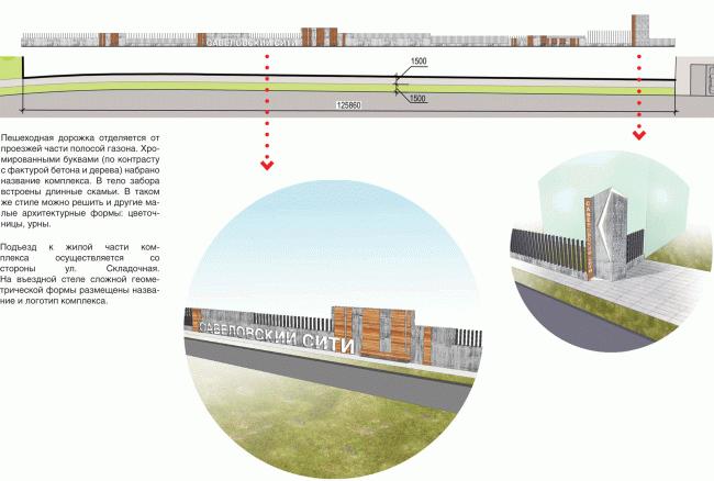 ��������� ������ ����� ����� � ��� �� ������� ���������� �����. ��������� ��������������� �������������������� ������-�������� ������ ������������ ���� � �+� Architects