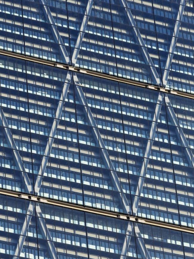 Небоскреб Leadenhall © Rory Gardiner / OTTO
