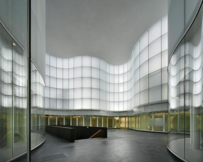 «Город культуры» в промзоне Милана