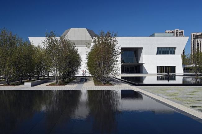 Музей Ага Хана в Торонто