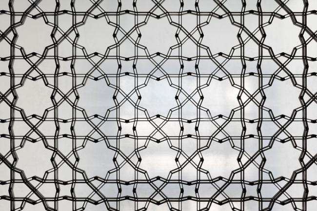 Культурный центр и джамоатхона общины мусульман-исмаилитов