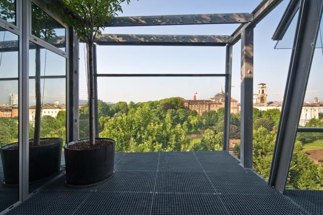 Жилой комплекс Casa Hollywood © Beppe Giardino