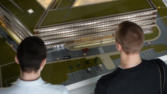 Архитекторов могут заставить получать госаттестацию