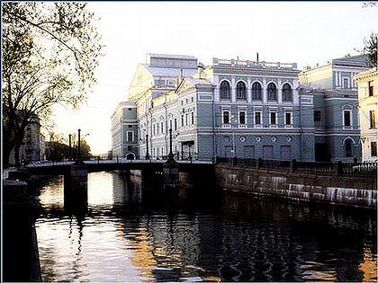 Реставрации в Санкт-Петербурге