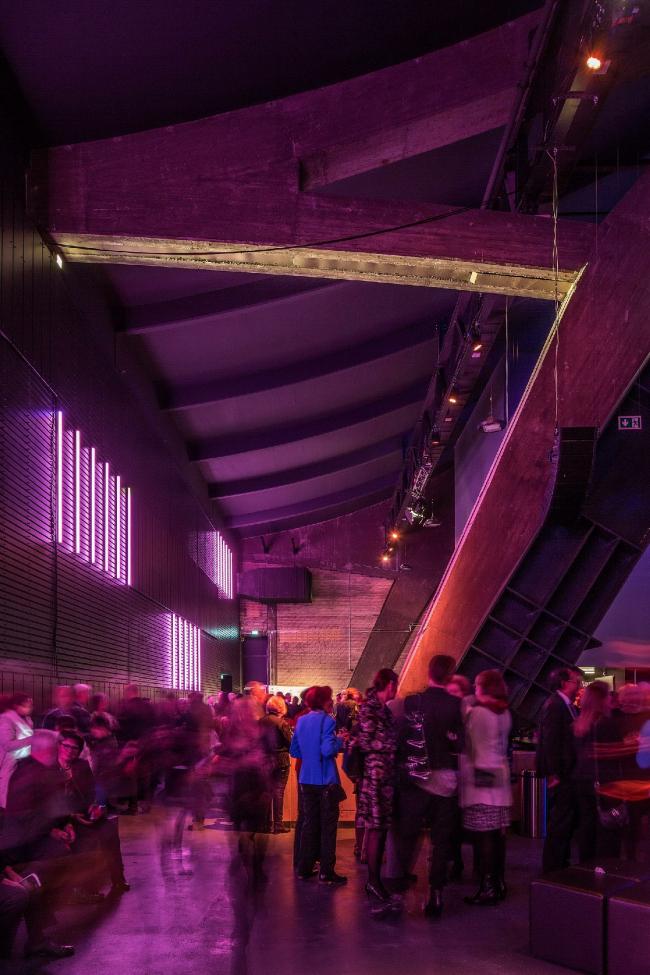 Театр Mehr! © Andreas Meichsner