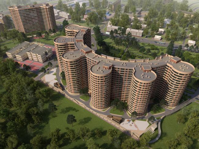 фото с сайта http://parkalley.ru/