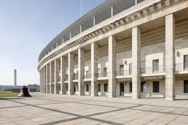 олимпийский стадион москва где