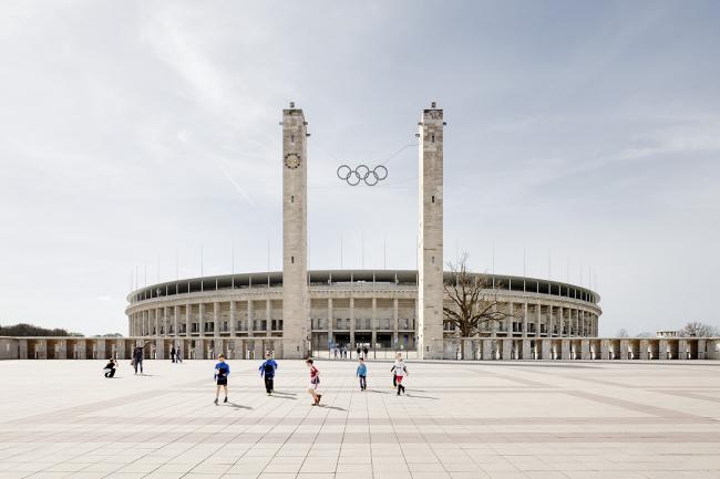 Стадион на все времена