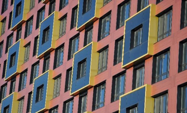 Жилой комплекс «Новый город». Изображение: newgrad.ru