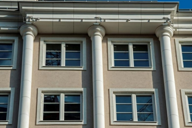 Английский квартал. Фотография с сайта ortost.ru