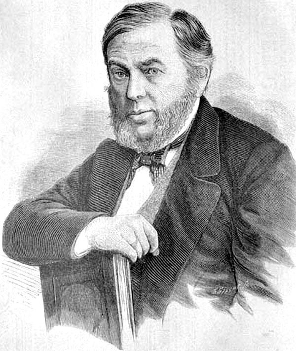 Александр Иванович Резанов – русский архитектор, академик архитектуры (1850), профессор Императорской Академии художеств с 1852 года и ее ректор по архитектуре в 1871–1887 годах. Первый председатель Петербургского общества архитекторов (1870-1887).