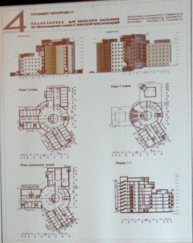 Подольской городской больнице no 2