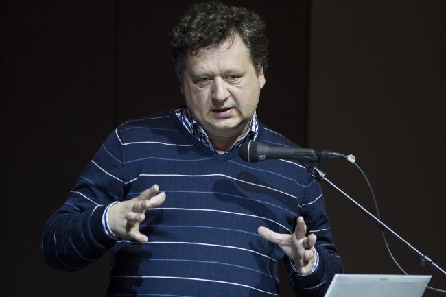Николай Швыряев, директор по развитию парка «Алые паруса»