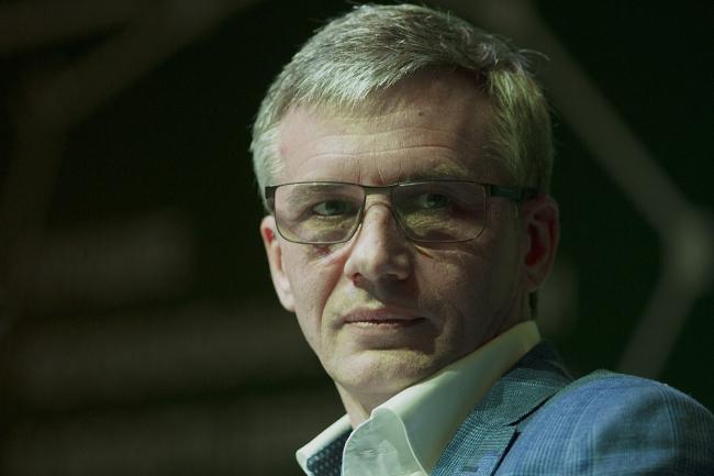 Алексей Сафиоллин,  Директор ООО «ЮСИ», Президент Ассоциации строителей Сургута и Сургутского района