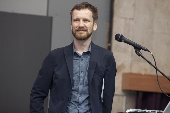 Алексей Кашин, директор группы компаний «Несущие системы»