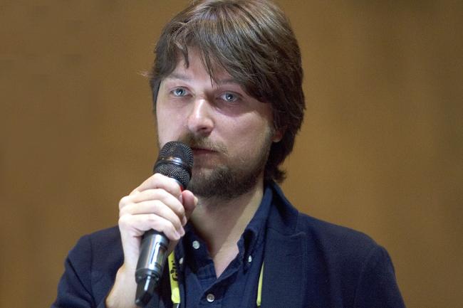 Иван Кожин, ГАП, «Студия 44», проект «Сердце города», Калининград