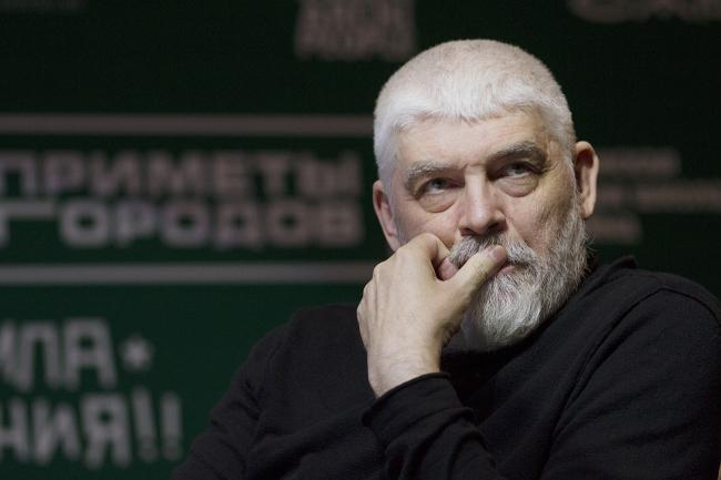 Алексей Розенберг, архитектор