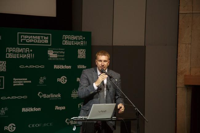 Алексей Трушин, заместитель Президента ГК «Европея»