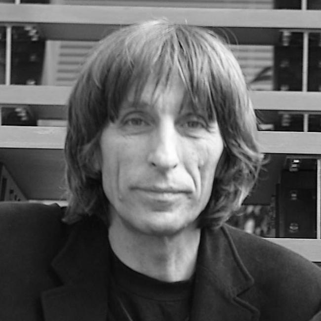Борис Стучебрюков. 1950–2016