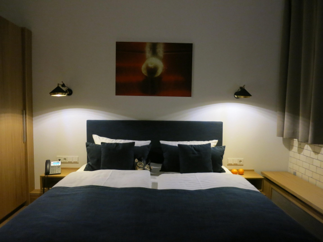Hotel Oderberger © Tarja Nurmi